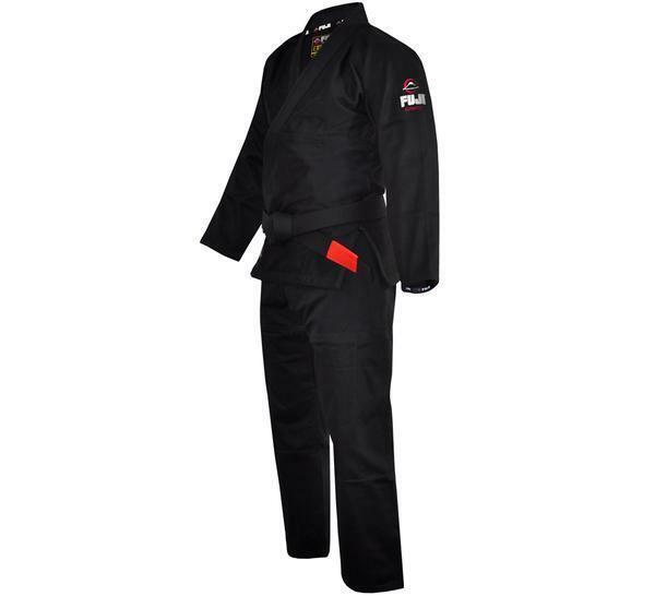 FUJI Summerweight BJJ Uniform, Lightweight BJJ Gi Bungee Dra