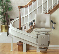 chairlift , or stairlift , or disabled ?