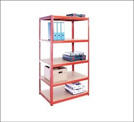 Shelving Boltless