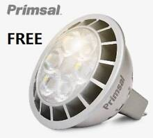 FREE Halogen to LED Downlight Upgrade in Victoria. Bentleigh Glen Eira Area Preview