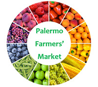 Vendors wanted for a new Farmers Market! June to Oct :)