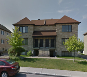 Appartment for rent in Laval
