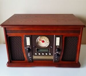 6-in-1 Record Player