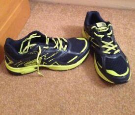 Men's karimoor running trainers