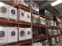 Graded Washing Machines for sale from £130
