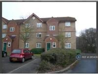 1 bedroom flat in Gainsborough Road, Hayes, UB4 (1 bed)