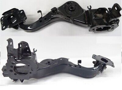 REAR LEFT RIGHT SUSPENSION TRAILING CONTROL ARMS FOR NISSAN QASHQAI 2007-14