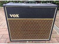 Vox AC30 CC1 for Sale