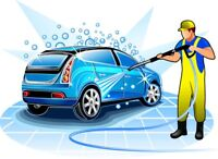 Spring clean up - Auto detail