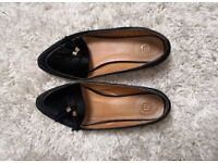 Ladies River Island Flat shoes size 6