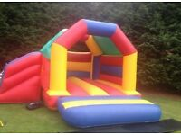 Bouncy Castle Hire from £40 Birmingham
