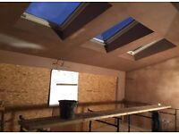 Plasterer CPS Plastering services