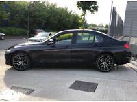 2012 BMW 3 Series 2,0 litre diesel 5dr