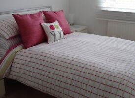 Pink Next bedding set