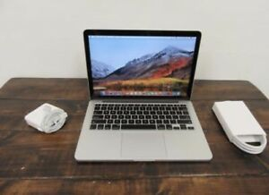 """Maxed out 2015 MacBook Pro 13"""" 31ghz i7/16gb/1TB"""