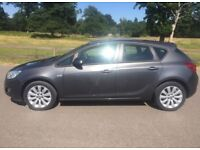 2010 Vauxhall Astra 1,6 litre 5dr 1 owner