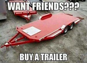 NB Trailers