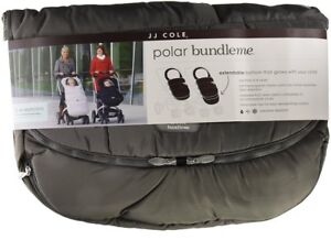 JJ Cole polar bundle me