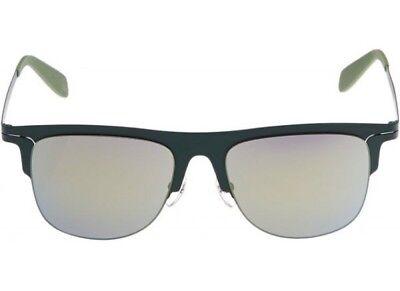 Calvin Klein Sunglasses Satin Green / Flash Gold Mirror CK2141S 318 (Cheap Calvin Klein Sunglasses)