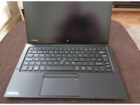 Toshiba z20t business laptop high end (worth 1499) swap