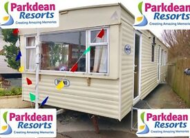 Static Caravan For Sale North West Sea Views Pet Friendly Near Lakes 12 Month Park Ocean Edge