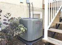 Spring Sale!! Replace Your Air Conditioner Starting at $2,999.00