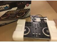 Numark Mixtrack pro 2 controller