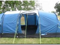 Kampa Sandown 8 man tent