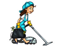 Independent cleaning service