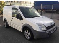 Ford transit connect 200 tdci 2005 £850 no offers
