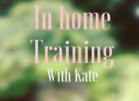 In-Home Personal Training/Programming