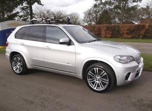 2012 BMW X5 M Series Package like new