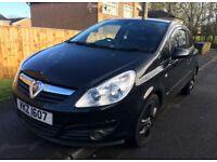 Vauxhall corsa design 1.7 diesel low miles bargain not Fiesta micra punto aygo clio