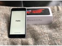 iPhone 6s Plus Unlocked 16GB Very Good Condition