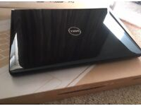 DELL INSPIRON 15 I5559 BLACK i5 8GB 1TB HDD WINDOWS 10 EXCELLENT CONDITION WITH RECEIPT
