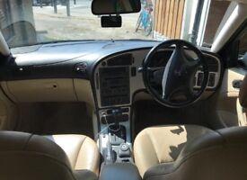 Saab automatic