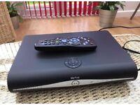 2TB Sky HD Box