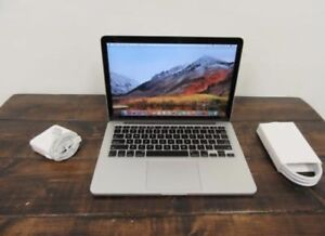 """Maxed out 2015 MacBook Pro 13"""" 3.1ghz i7/16gb/1TB"""