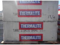 pallet of 60 Thermalite 2.9N Turbo Aircrete Block 440mm X 215mm X 100mm