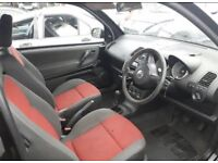 VW Lupo/Seat Arosa Interior