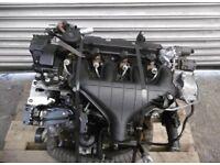 07 - 11 PEUGEOT EXPERT FIAT SCUDO CITROEN DISPATCH E7 TAXI 2.0 HDI RHK ENGINE