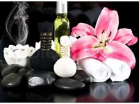 Linda's professional Traditional Thai Massage new in Royton!