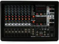Behringer pmp 1680s powered 1600w