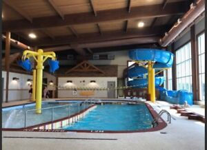 Elkhorn Resort, 2 Bdrm, Sleeps 6, 1 Week, August Long Weekend!