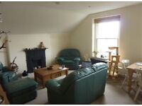 2 bed flat in Redland (Clarendon Road) with fab view over Bristol