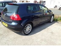 VW Golf GT -TDI