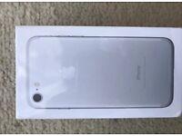 Brand new SEALED unlocked iPhone 7