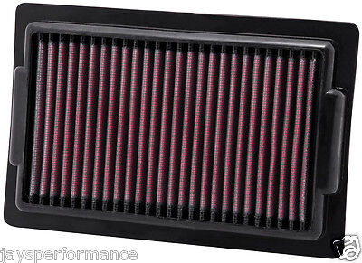 KN AIR FILTER REPLACEMENT FOR <em>YAMAHA</em> VMX1700 V MAX 09