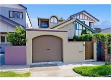 Nth Bondi undercover remote gated driveway mins from beach North Bondi Eastern Suburbs Preview