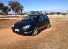 2004 Ford Focus Hatchback Gawler Gawler Area Preview